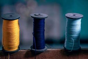 Технология пошива одежды