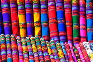 Дизайн Текстиля. Наука о ткани